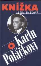 Knížka o Karlu Poláčkovi