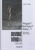 Divoké víno 2007-2017
