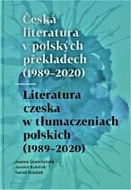 Česká literatura v polských překladech (1989-2020)