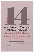 Van Siska van Rosemael tot Max Havelaar