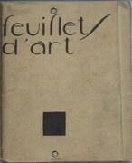 Feuiletts d'Art