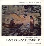 Národní umělec Ladislav Čemický