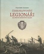 Českoslovenští legionáři za první světové války