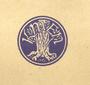 značka Kmene (V. H. Brunner - neuvedeno)