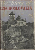 The story of Czechoslovakia