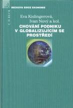 Chování podniku v globalizujícím se prostředí