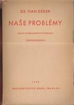 Naše problémy