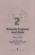 Bohumila Grögerová - Josef Hiršal