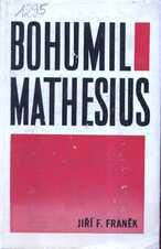 Bohumil Mathesius