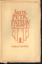 Mistr Petr Patelin