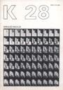 Obálka, příloha k č. 28