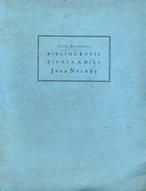 Bibliografie života a díla Jana Nerudy