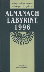 Almanach Labyrint 1996