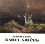 Národní umělec Karel Souček