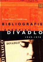 Bibliografie časopisu Divadlo 1949-1970