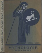 Mythologie Řeků a Římanů