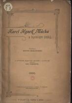 Karel Hynek Mácha a byronism český