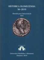 Historica Olomucensia