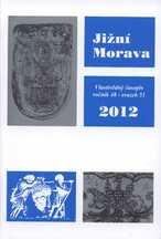 Jižní Morava 2012