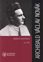 Archibald Václav Novák