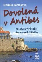 Dovolená v Antibes