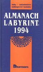Almanach Labyrint 1994