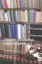 Osobní knihovna Karla Čapka