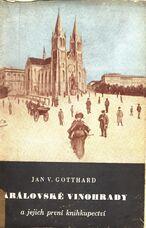 Královské Vinohrady a jejich první knihkupectví