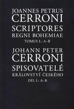 Scriptores Regni Bohemiae