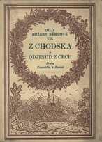 Z Chodska a odjinud z Čech