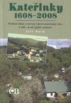 Kateřinky 1608-2008