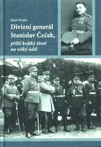 Divizní generál Stanislav Čeček