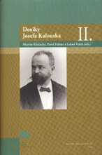 Deníky Josefa Kalouska