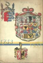 180 let Lobkowiczkého vinařství na Mělníce 1753-1933