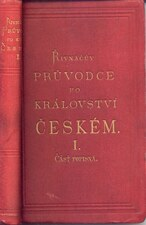 Řivnáčův Průvodce po království Českém