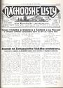 1. s. jednadvacátého čísla (29. května 1942) - výnos K.H. Franka o atentátu na Heydricha