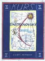 Theorie Einsteinova
