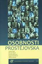 Osobnosti Prostějovska