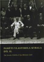 Paměti Vlastimila Kybala