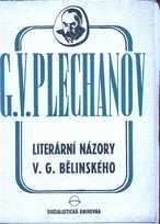 Literární názory V. G. Bělinského