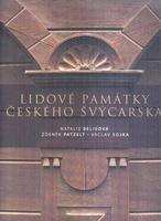 Lidové památky Českého Švýcarska
