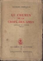 Le chemin de la Croix-des-Ames