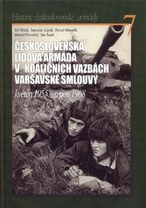 Československá lidová armáda v koaličních vazbách Varšavské smlouvy