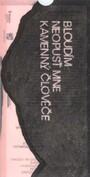 Průsvitné papírové pouzdro na pozvánku - rub