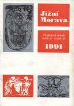 Jižní Morava 1991