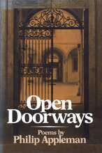 Open doorways