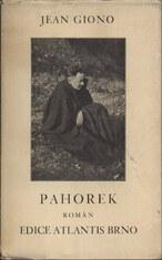 Pahorek