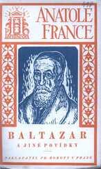 Baltazar a jiné povídky