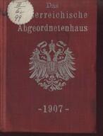 Das österreichische Abgeordnetenhaus