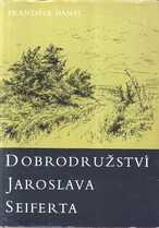 Dobrodružství Jaroslava Seiferta